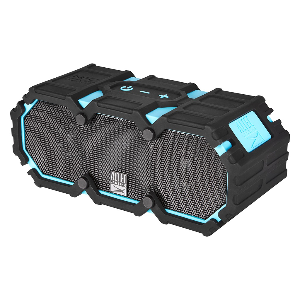 רמקול נייד Altec Lansing LifeJacket 2
