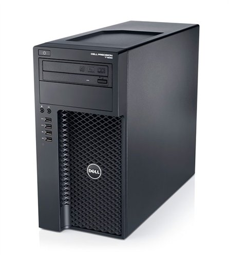 מחשב Intel Core i7 Dell Precision 3620 Workstation T3620-7970 Mini Tower דל