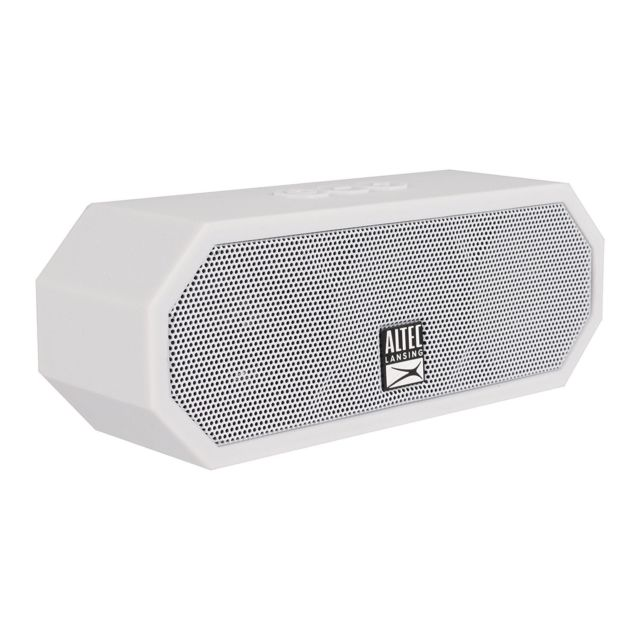 רמקול נייד Altec Lansing Jacket H20 3