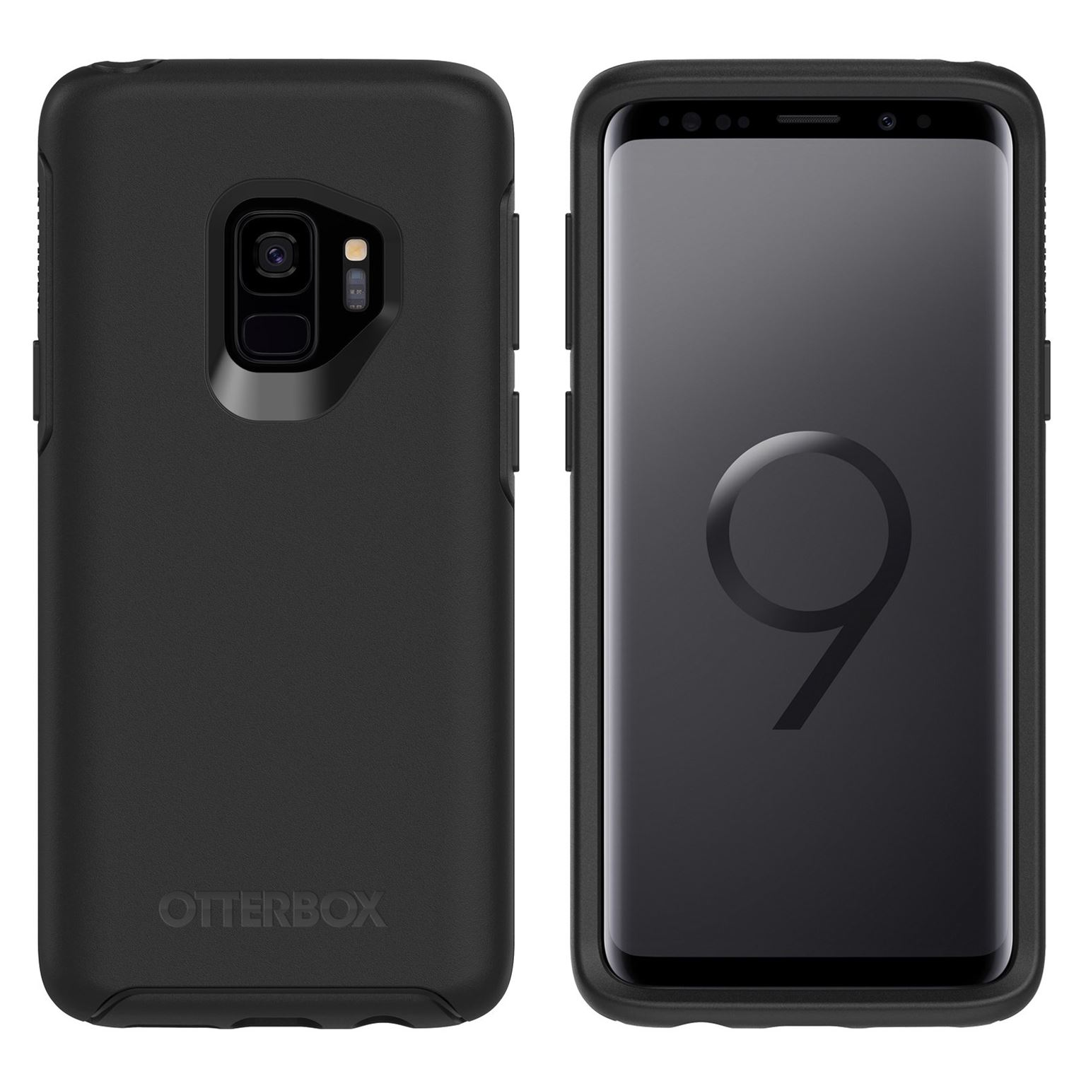 כיסוי מגן otterbox symmetry S9 plus