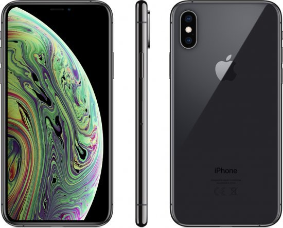 טלפון סלולרי Apple iPhone XS 512GB מאוקטב