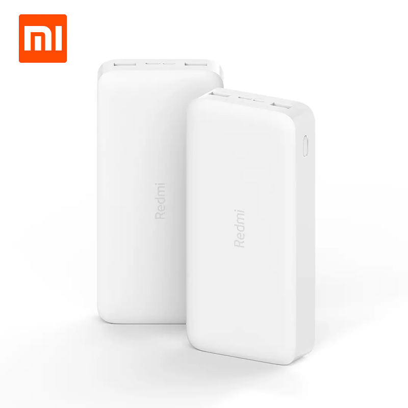 מטען נייד Xiaomi Mi Power Bank 2 20,000mAh