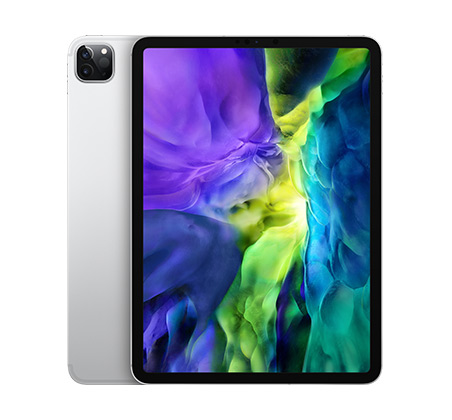 טאבלט Apple iPad Pro 11 (2020) 256GB Wi-Fi אפל