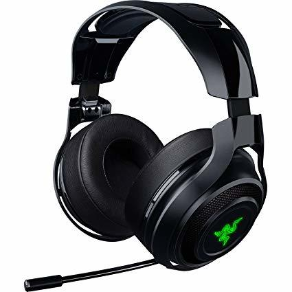 אוזניות Razer Thresher