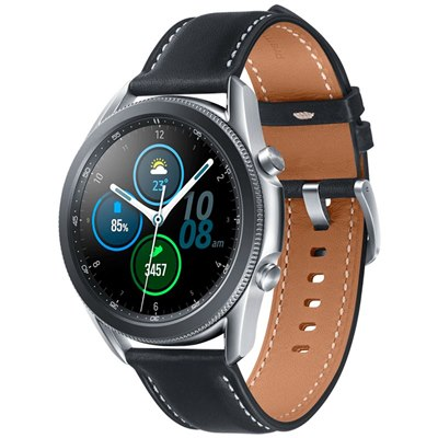 שעון חכם Samsung Galaxy Watch 3 45mm SM-R840 סמסונג